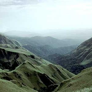 semestafakta- Mount Wuteve