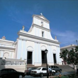 semestafakta- Catedral de San Juan