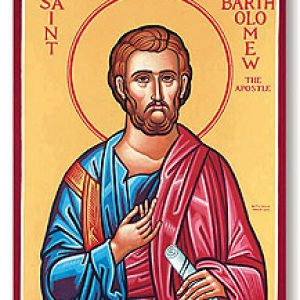 semestafakta-St. Bartholomew the Apostle