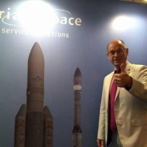 semestafakta-The France-based Arianespace