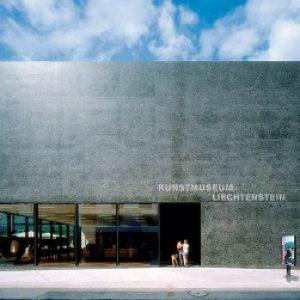 semestafakta-The Kunstmuseum Liechtenstein
