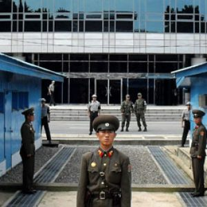 semestafakta-The Demilitarized Zone (DMZ)