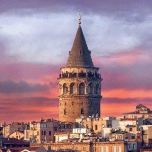 semestafakta-galata tower