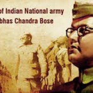 semestafakta-Subhas Chandra Bose