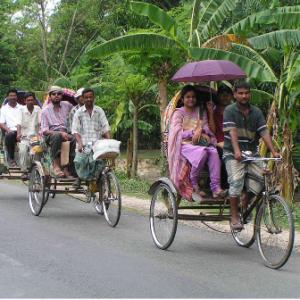 semestafakta-rickshaws
