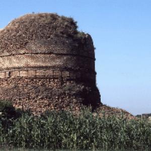 semestafakta-butkara-stupa