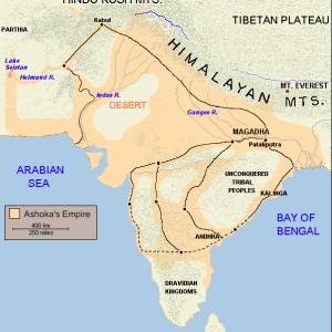 semestafakta-ashoka-empire