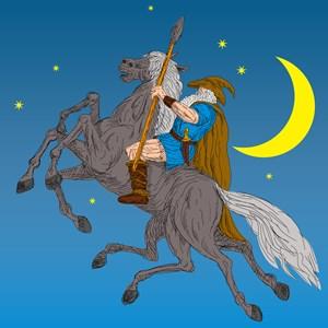 semestafakta-the-viking-god-odin3