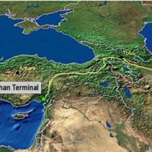semestafakta-Baku-Tbilisi-Ceyhan pipeline