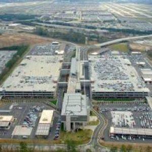 semestafakta-Hartsfield-Jackson Atlanta International Airport