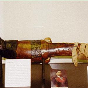 semestafakta-Mexican General Santa Anna2
