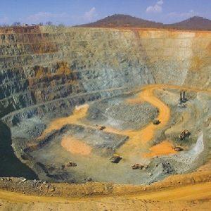 semestafakta-Jwaneng Diamond Mine