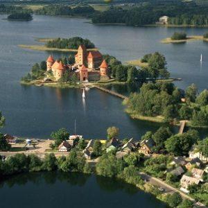 semestafakta-Trakai Historical National Park