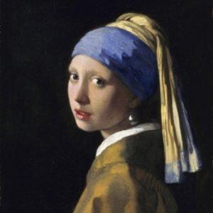 semestafakta-Girl with A Pearl Earring