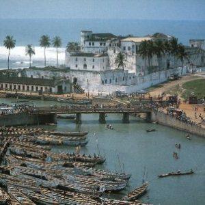 semestafakta-Elmina Castle