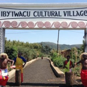 semestafakta-Iby'iwacu Cultural Village2