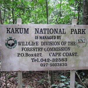 semestafakta-Kakum National Park2