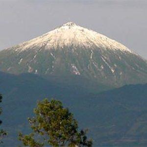semestafakta-Mount-Karisimbi
