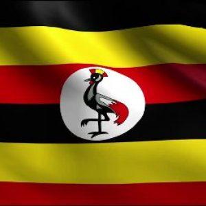 semestafakta-uganda flag