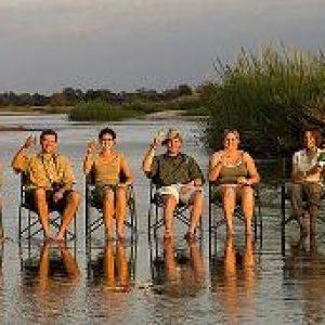 semestafakta-Lower Zambezi River
