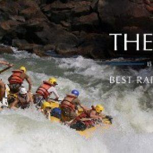 semestafakta-White water rafting zambezi river