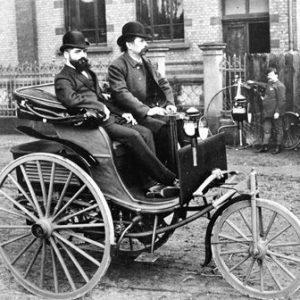 semestafakta-Benz Patent-Motorwagens 2