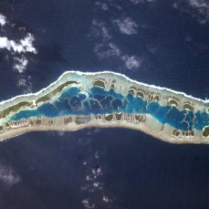 semestafakta-Caroline Island