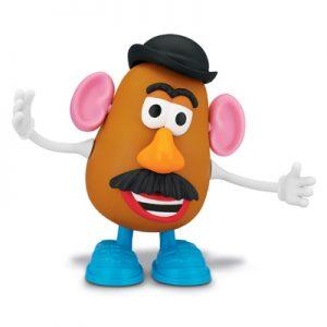 semestafakta-Mr. Potato Head
