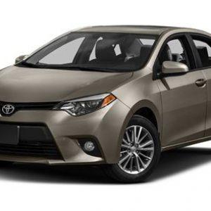 semestafakta-Toyota Corolla