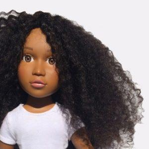 semestafakta-black doll