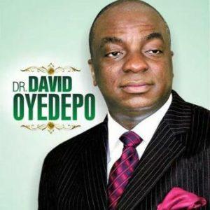 semestafakta-David Oyedepo