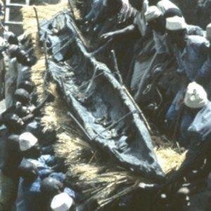 semestafakta-Dufuna canoe
