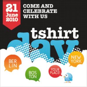 semestafakta-International T-Shirt Day