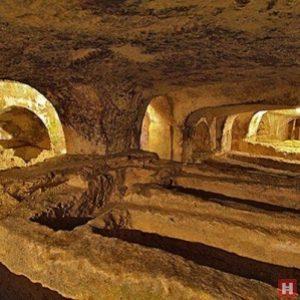 semestafakta-Maltese Catacomb Complexes