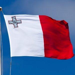 semestafakta-malta flag