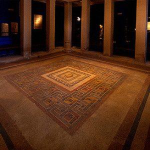 semestafakta-villa of Roman Domus2