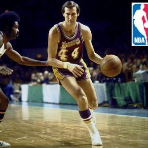 semestafakta-Jerry West