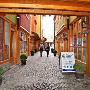 semestafakta-Old Bazaar gjakova