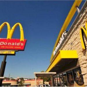 semestafakta-The McDonald's logo
