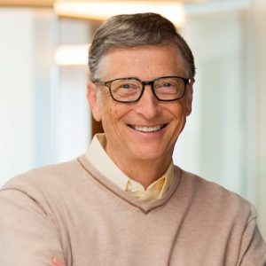 semestafakta-bill gates