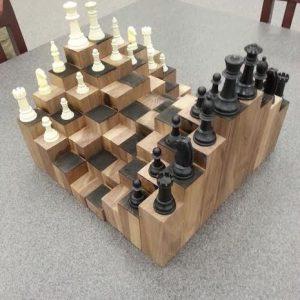 semestafakta-3d chess