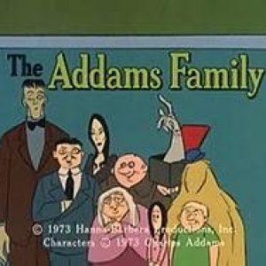 semestafakta-Addams Family
