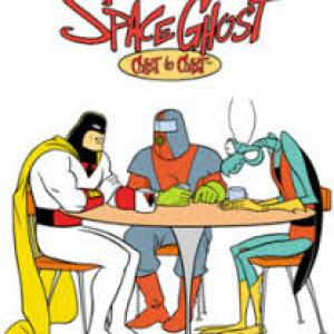 semestafakta-Space Ghost Coast to Coast