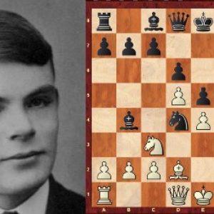 semestafakta-alan turing chess