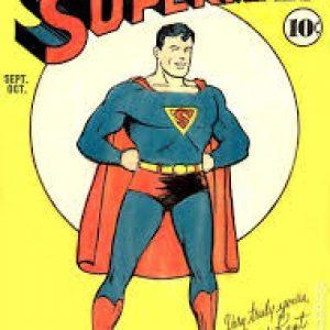 semestafakta-superman