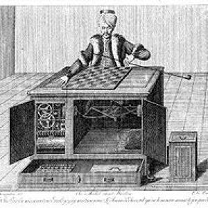 semestafakta-turk chess machine
