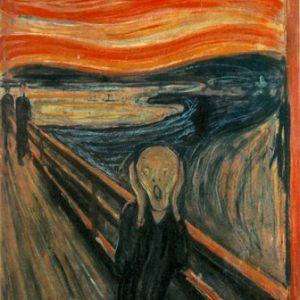 semestafakta-The Scream