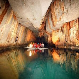 The Puerto Princesa Subterranean River2