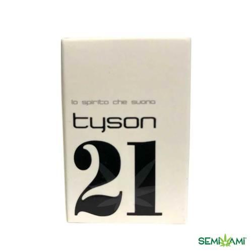 21Tyson Green Lab Italia