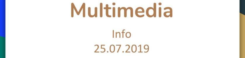 Multimedia Info Seminar Nürtingen